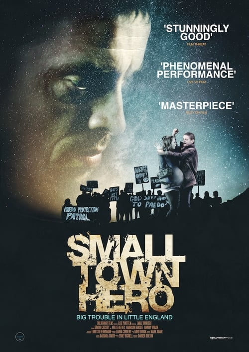 watch Small Town Hero full movie online stream free HD