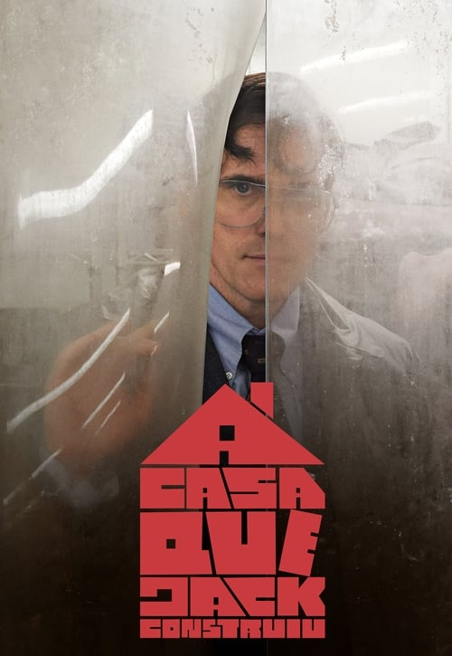 The House That Jack Built (2018) PelículA CompletA 1080p en LATINO espanol Latino