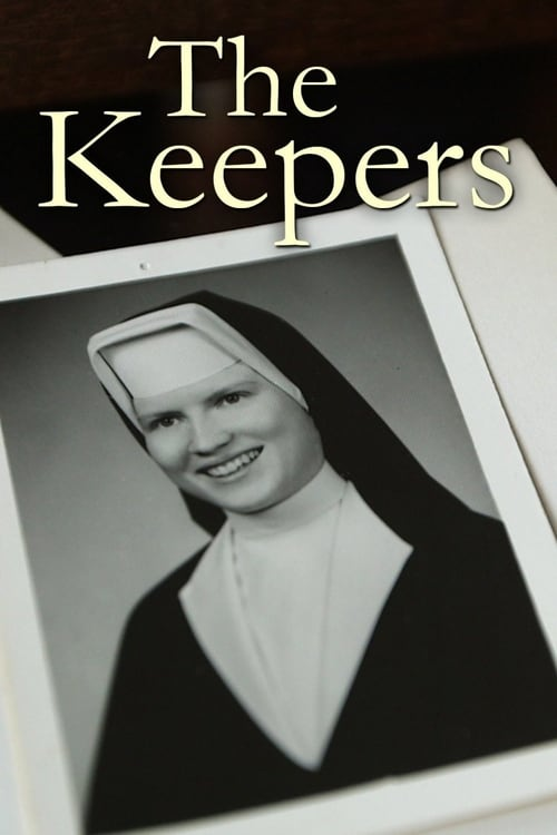 Cover of the Season 1 of The Keepers