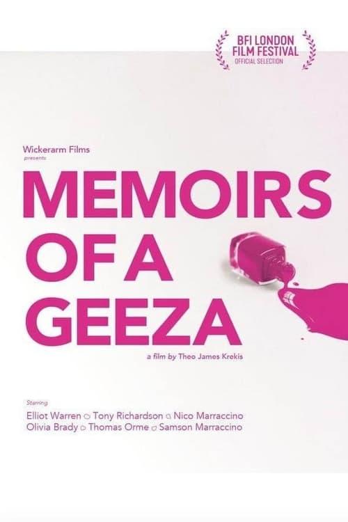 Memoirs of a Geeza