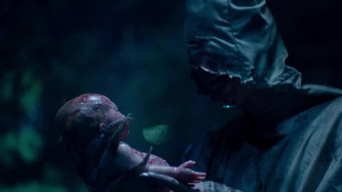 Dead Night (2018) Watch Full Movie Streaming Online
