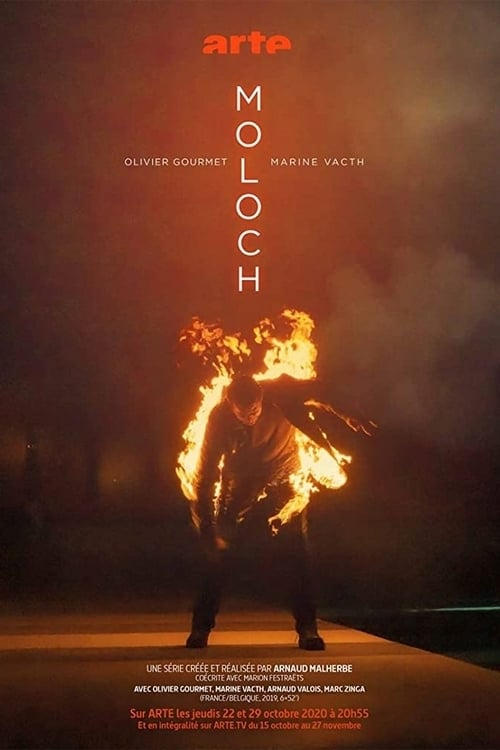 Watch Moloch Online