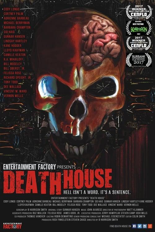 watch Death House full movie online stream free HD