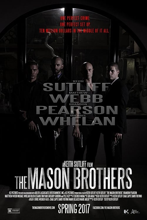 watch The Mason Brothers full movie online stream free HD