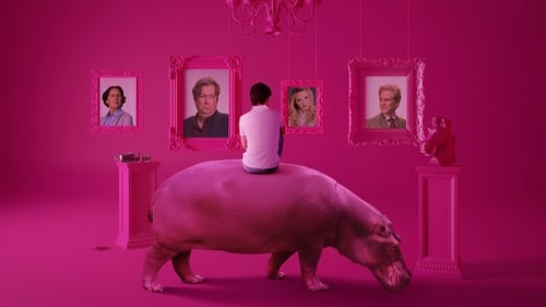 The Hippopotamus (2017) Watch Full Movie Streaming Online