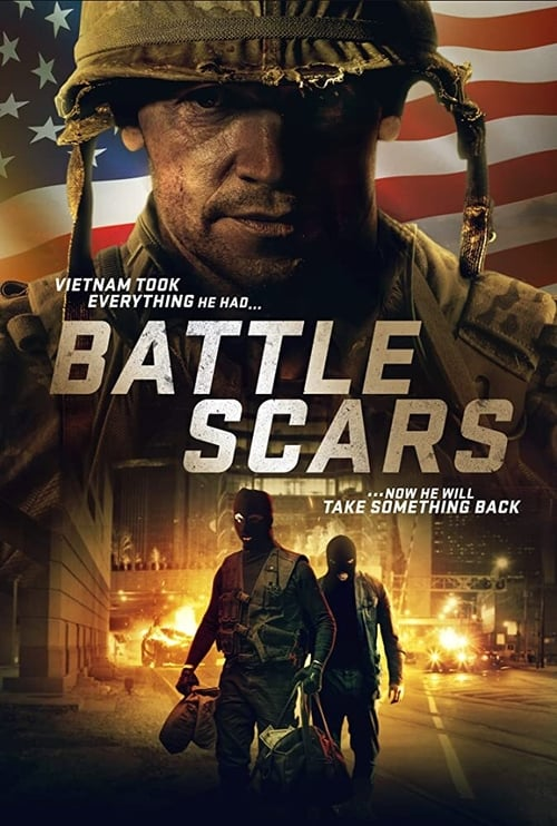Watch Battle Scars Online