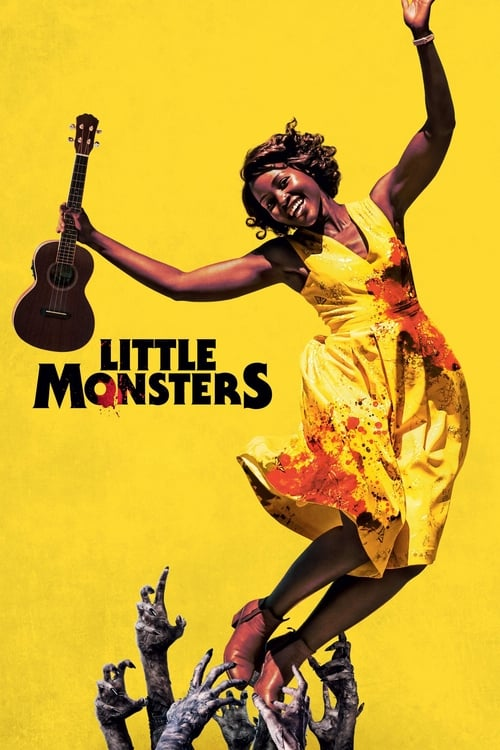 Play - Little Monsters (2019) HD 720p 1080p With English Subtitles -Full Download