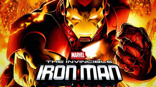 The Invincible Iron Man (2007) Watch Full Movie Streaming Online