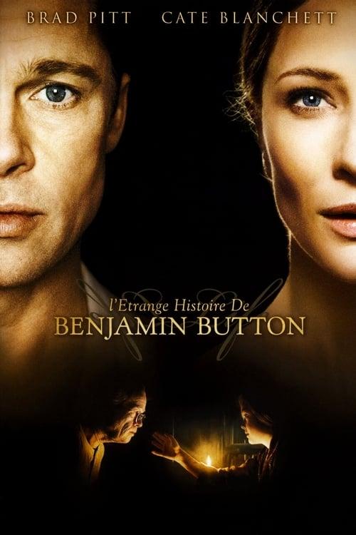 L'étrange histoire de Benjamin Button (2008) Film complet HD Anglais Sous-titre