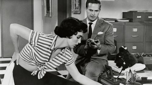 Kiss Me Deadly (1955) Watch Full Movie Streaming Online