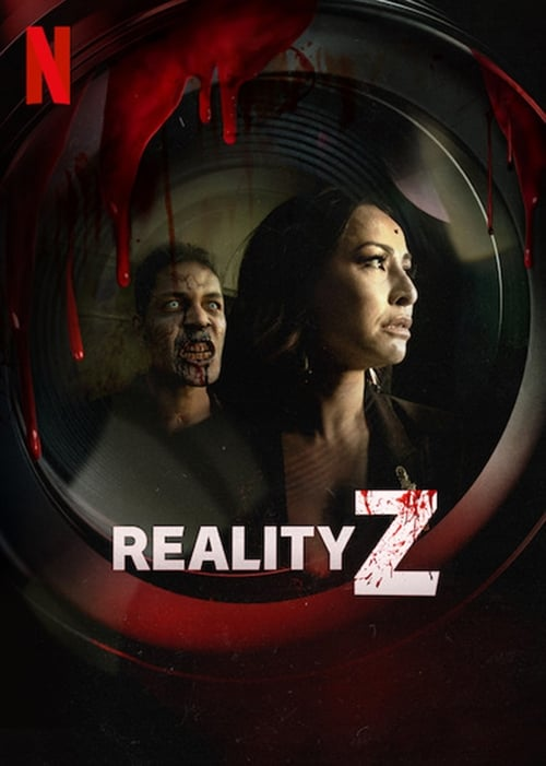 Cover of the Season 1 of Reality Z