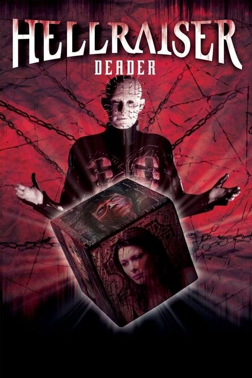 Hellraiser: Návrat mŕtvych