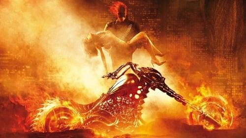 Ghost Rider (2007) Regarder film gratuit en francais film complet Ghost Rider streming gratuits full series vostfr