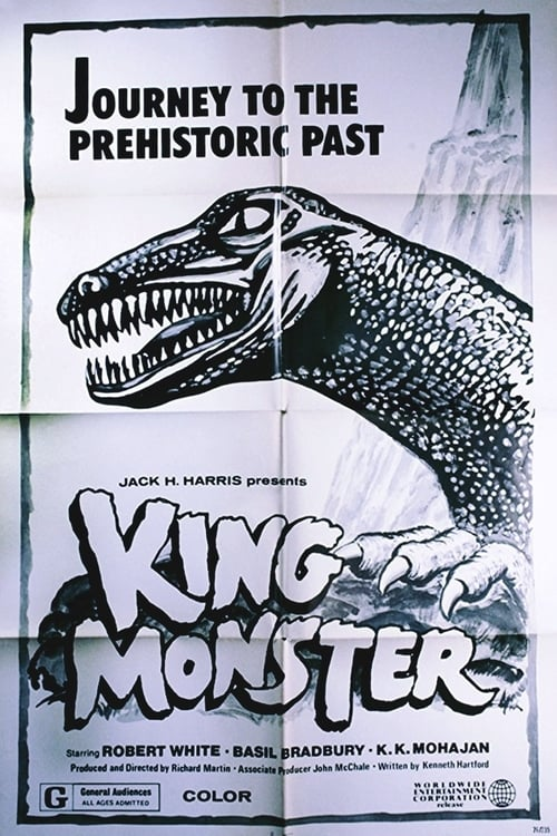 King Monster