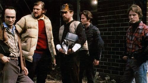 o pueblo industrial acuden a la llamada del ej Ver El cazador (1978) Pelicula Completa en español latino