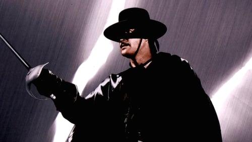 Assistir Zorro S02E27 – 2×27 – Dublado