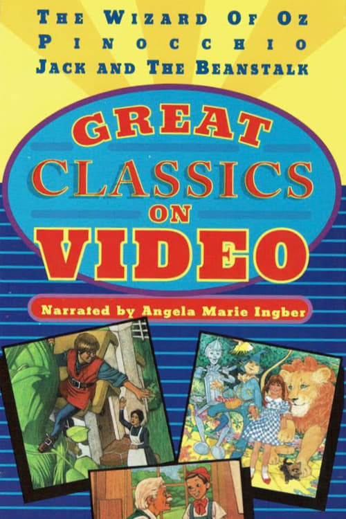 Great Classics on Video