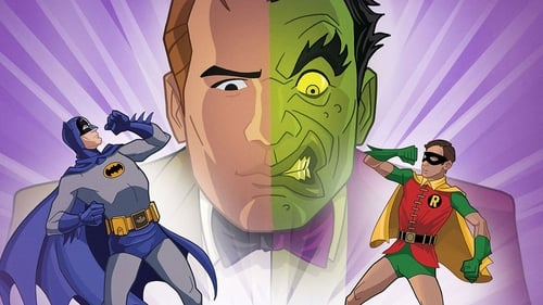 Batman vs. Two-Face (2017) Assistir Cinema Online