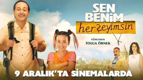 Sen Benim HerŞeyimsin (2016) Watch Full Movie Streaming Online