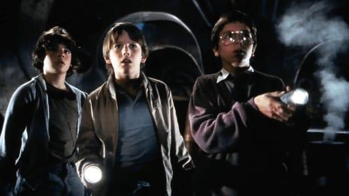 Explorers (1985) Watch Full Movie Streaming Online
