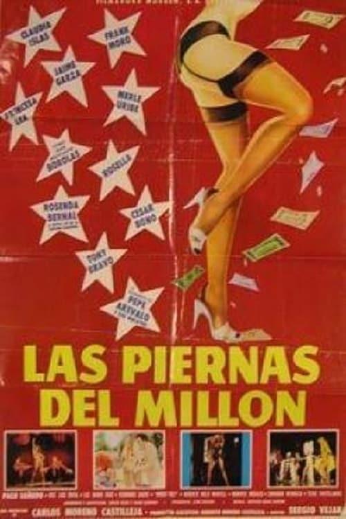 Las piernas del millón