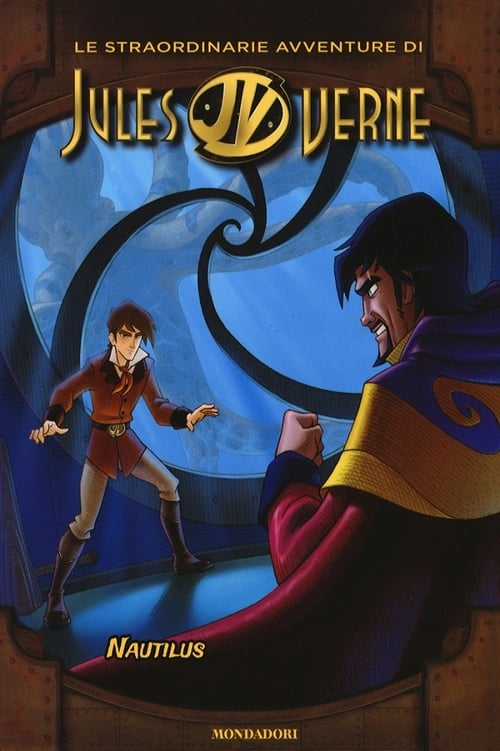 Le straordinarie avventure di Jules Verne