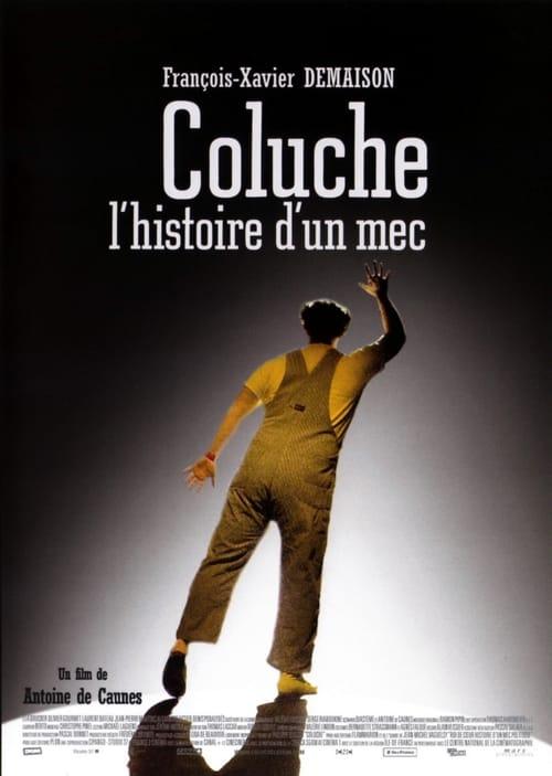 Coluche, příběh jednoho chlápka