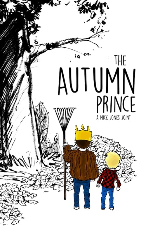 The Autumn Prince (2018) Download HD Streaming Online