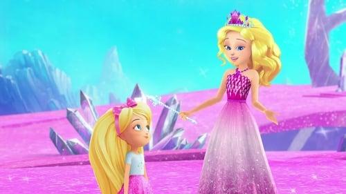 Barbie Dreamtopia (2016) Watch Full Movie Streaming Online