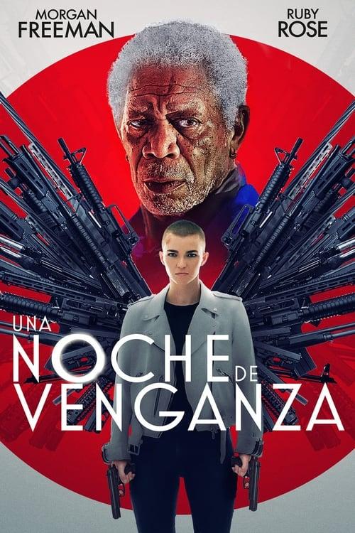 Una noche de venganza (2021) Repelisplus Ver Ahora Películas Online Gratis Completas en Español y Latino HD