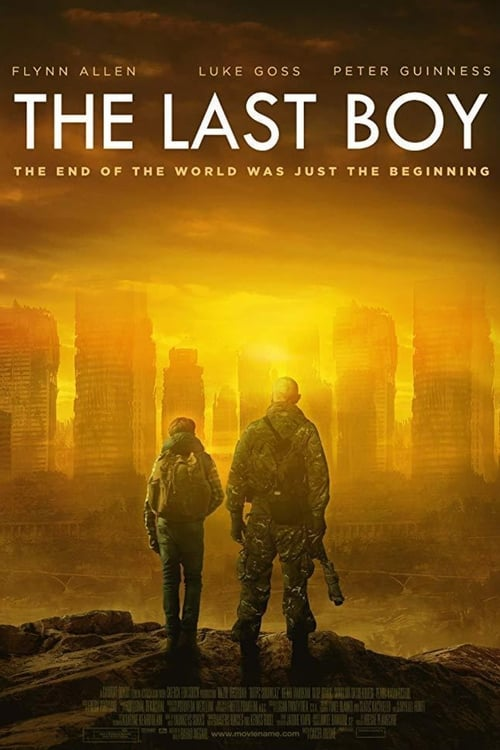watch The Last Boy full movie online stream free HD