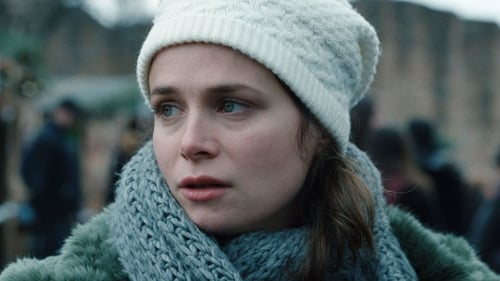 Ana, My Love (2017) Watch Full Movie Streaming Online