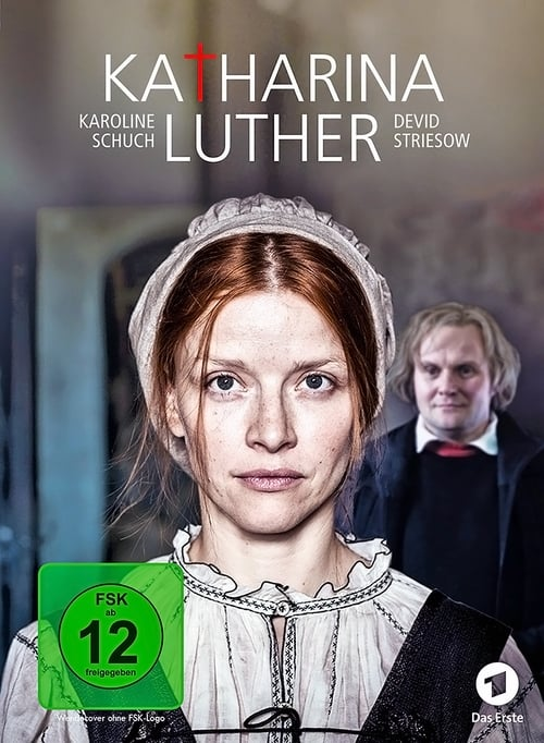 Katharina Luther (2017) Poster