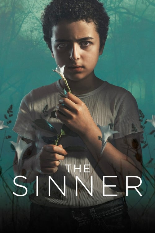 Cover of the Season 2 of The Sinner