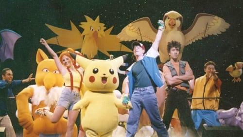 Pokémon Live! (2016) Watch Full Movie Streaming Online