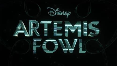 Artemis Fowl (2020) Watch Full Movie Streaming Online