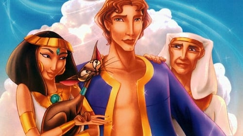 Joseph, le roi des rêves (2000) Watch Full Movie Streaming Online
