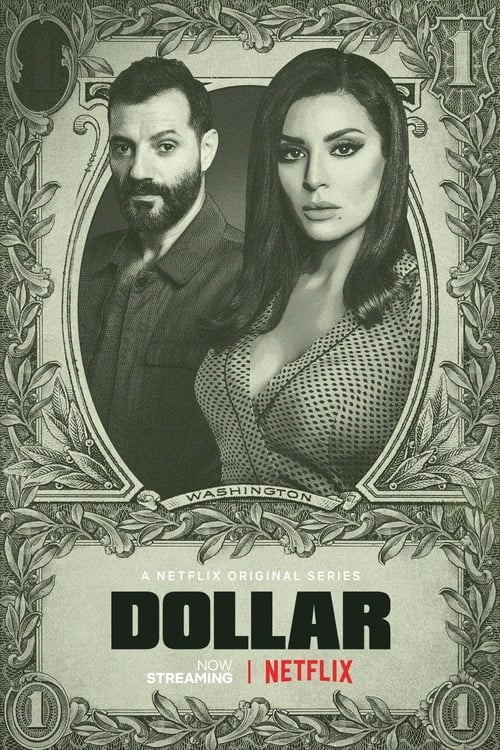 Cover of the Season 1 of Dollar