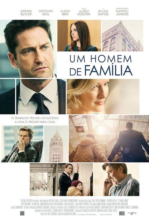 Um Homem de Família (2017) PelículA CompletA 1080p en LATINO espanol Latino