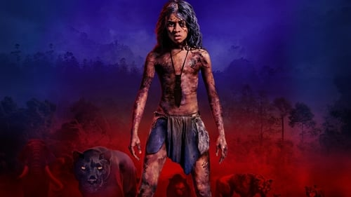 Mowgli : la légende de la jungle (2018) Watch Full Movie Streaming Online