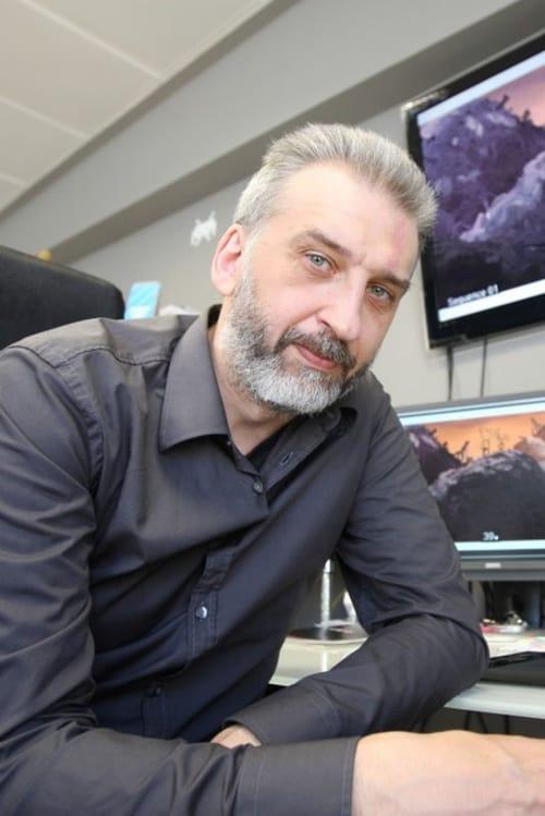 Педро Риверо