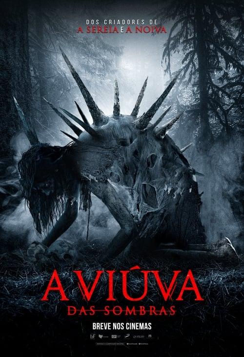 A Viúva das Sombras 2021 - Dual Áudio 5.1 BluRay 1080p – Download