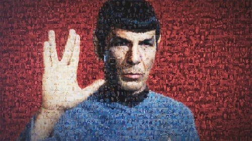 For the Love of Spock (2016) Watch Full Movie Streaming Online