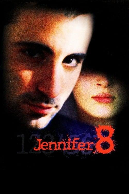 Jennifer 8 - A Próxima Vítima (1992) PelículA CompletA 1080p en LATINO espanol Latino