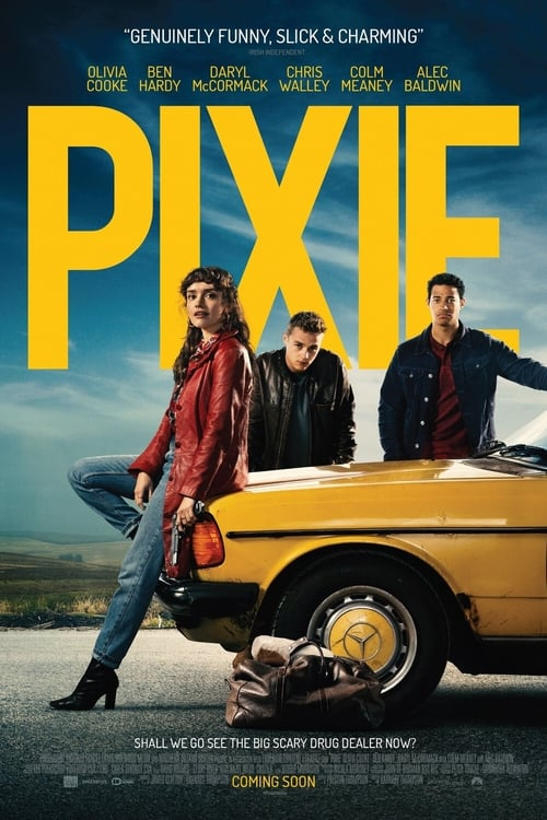 Watch Pixie Online