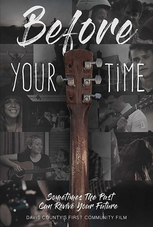 watch Before Your Time full movie online stream free HD