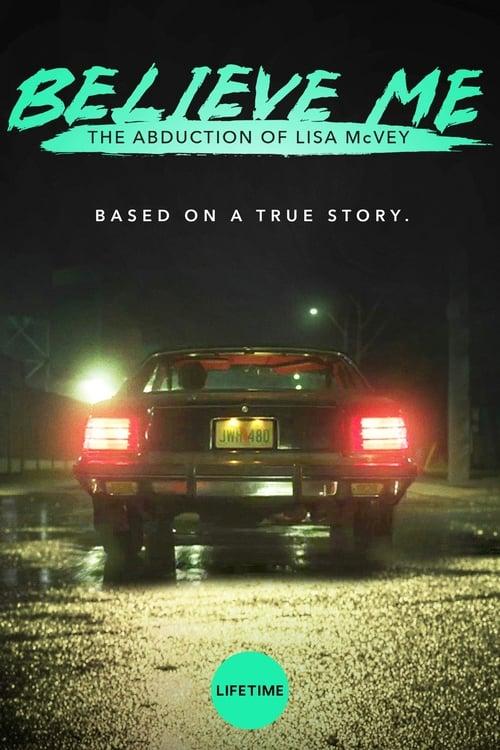 İnan Bana: Lisa McVey Olayı