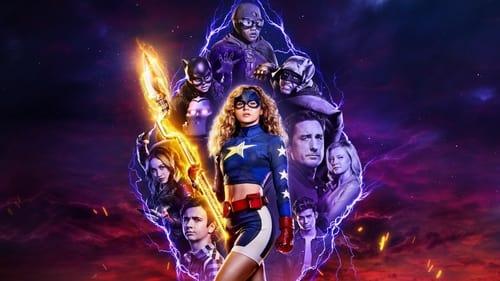 Assistir Stargirl S02E12 – 2×12 – Dublado