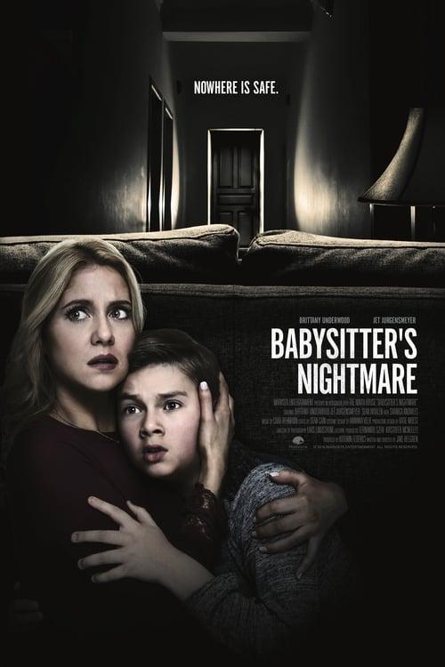 Babysitter's Nightmare (2018) PelículA CompletA 1080p en LATINO espanol Latino