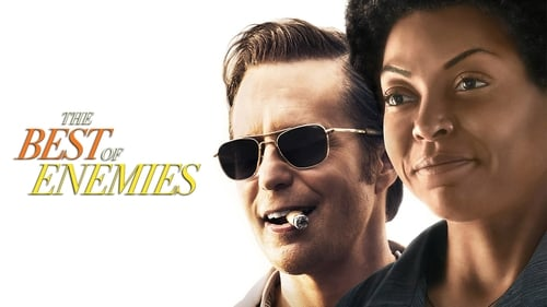 The Best of Enemies (2019) Watch Full Movie Streaming Online